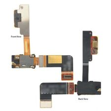 For Nokia 6 Headphone Earphone Jack Port Flex Cable Connector with Microphone