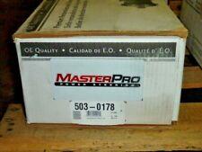 Master Pro Premium Remanufactured Steering Gear 503-0178 GMC Chevrolet Reman