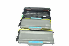 3PK TN360 High Yield Toner And Drum For Brother HL-2140 2170W 2150 DR360 Drum