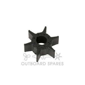 Yamaha Water Pump Impeller for 25, 30, 40, 50hp Outboard (Part # 6H4-44352-02)