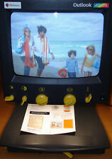 Xerox Outlook Low Vision Video Magnifier 4 Macular Degeneration reading help