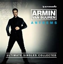 Armin Anthems by Armin van Buuren (CD, Nov-2014, Armada Music)