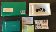 PROMO - Nintendo Game&watch Green House Publicitaire Procter & Gamble