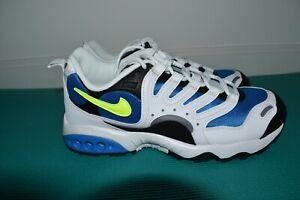Men's Nike Air Terra Humara 18 White / Photo Blue Sz. 11  A01545-100