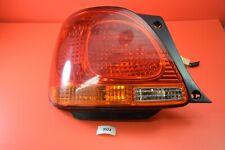 A#3 LEXUS GS430 GS300 GS400 LEFT DRIVER TAIL LIGHT TAILLIGHT BRAKE LAMP FACTORY