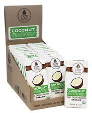 Taza Chocolate - Organic 65% Stone Ground Dark Chocolate Tazito Minibar Coconut