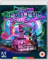 Dead Taglio Guida IN Blu-Ray Nuovo (FCD1362)