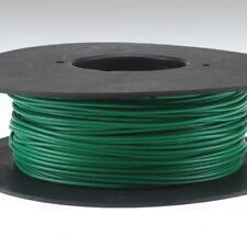 Kabel 1,0 qmm grün//rosa 100m  Litze Leitung Fahrzeug Lautsprecher
