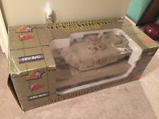 Ultimate Soldier 1:9 Radio Control M1A2 Abrams Modern Us Army Tank
