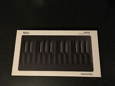 ROLI Seaboard Block 24-Key 5D-Touch MIDI Expressive Keyboard Controller Boxed