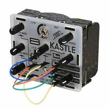 Bastl Instruments Kastle Mini Modular Synthesizer (assembled version)