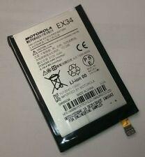 D'origine Motorola Moto X XT1058 Batterie Li-Ion 2120 mAh EX34