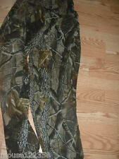 Remington Camouflage Hunting bibed overalls pants 2xl y