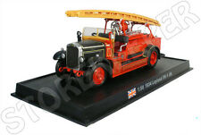 Fire Truck - Leyland FK-1 - UK 1934 - 1/50 (No51)