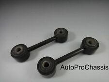 2 REAR SWAY BAR LINKS FOR CHRYSLER DODGE PLYMOUTH NEON 95-99