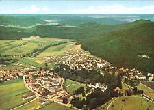 AK, Bad Wildungen - Reinhardshausen, Luftbildansicht, 1974
