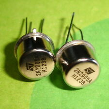 10 PCS 2N2905A TO-39 2N2905 POWER PNP SWITCHING TRANSISTOR