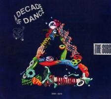 the Subs - A Decade of Dance - CD NEU