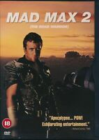 Mad Max 2 - Road Warrior [Edizione: Regno Unito] SNAPPER - DVD D037020