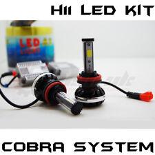 H11 cobra COB CREE ALTA POTENCIA 3000 LM Blanco Niebla Flash sumergido High Beam 2LED 30 W