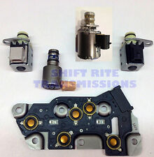 4L80E MASTER SOLENOID KIT 04-UP 4L85E CHEVY MT1 MN8 TCC EPC SHIFT PWM MPS SWITCH
