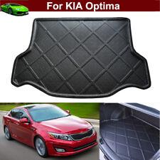 Car Mat Cargo Liner Mat Tray Rear Trunk Floor Mat For Kia Optima 2016 2017 2018