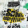 5 Seconds of Summer - Sounds Good Feels Good (2015)  CD  NEW  SPEEDYPOST