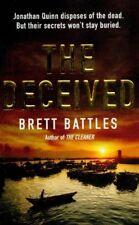 The Deceived-Brett Battles