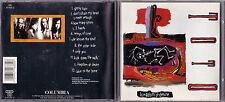 CD 12T TOTO KINGDOM OF DESIRE DE 1992 COLUMBIA