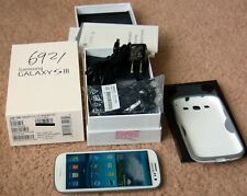 Samsung Galaxy S3 SGH-T999L UD (T-Mobile) 16GB 4G LTE White  Very Good Condition