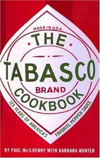 The Tabasco Cookbook: 125 Years of Americas Favor