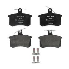 BRAKE PADS REAR DELPHI LP0451
