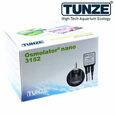 TUNZE Water Level Osmolator Nano 3152 Automatic Aquarium Water Top Off  AUTO UP
