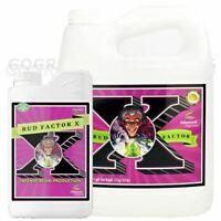 Advanced Nutrients Bud Factor X - 250ml, 500ml, 1L, 4L