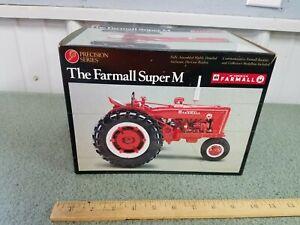 International Harvester Farmall  Super M  Precision Series # 4615