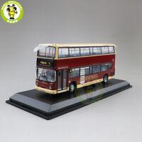 1/76 CMNL UKBUS 1006 Alexander Dennis Trident/ALX400 diecast car Bus model