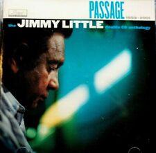 Jimmy Little - Passage  - CD, VG