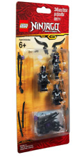 Lego Oni Villians Blister Pack 853866 Ninjago Minifigure New Sealed