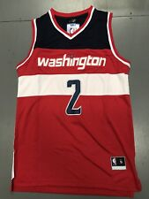 2018 Washington Wizards John Wall Jerseys