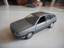 Schabak Audi 90 Quattro in Grey on 1:43