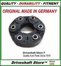 **GERMAN OE** Cadillac CTS V Driveshaft FLEX DISC, JOINT, 2005-07 6 Sp MAN Trans