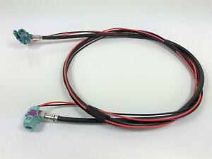 BMW NBT Navi Monitorkabel von NBT zum CID retrofit Kabel