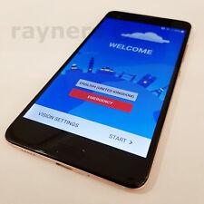 "(Handset Only) Pink HTC U Ultra Sim Free 64GB 4GBRAM 5.7"" FPSensor 12MP Android"