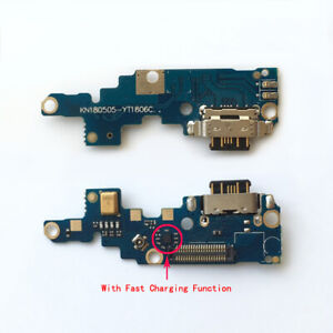 USB Charging Port Dock PCB Board Flex Cable For Nokia 6.1 Plus/ X6 TA-1099 /1083