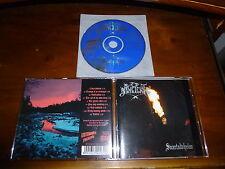 Ancient / Svartalvheim ORG Listenable Records 1ST PRESS!!!!!!! *S