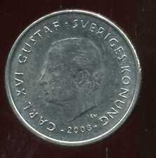 SUEDE 1 krona  2008