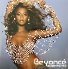 BEYONCE Dangerously In Love CD Brand New And Sealed