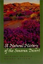 A Natural History of the Sonoran Desert (Arizona-Sonora Desert Museum), , 052021