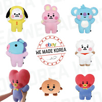 BT21 Baby HUG ME Cushion Pillow Big Version 7types Official K-POP Authentic MD