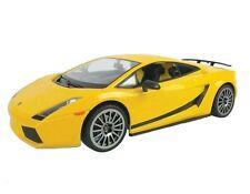 1:14 Rc Lamborghini Lp Superleggera Remote Control Model Car Yellow Rtr New
